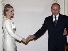 НГ: Тоска по Путину