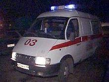 21 киевлянин госпитализирован с отравлением