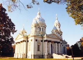 В Сумах убили настоятеля местного собора