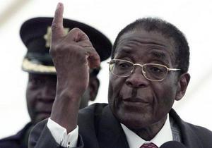 Зимбабве на пороге нового политического кризиса: премьер выступил против президента