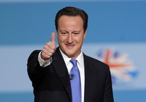 Премьер-министр Британии впервые за пять лет посетит Москву