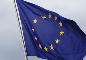 В Европарламенте появился клуб друзей Украины