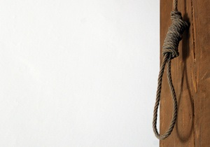 новости Мукачево - самоубийство - армия - В Мукачево повесился 22-летний служащий контрактной армии