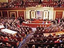 Конгресс США проигнорировал угрозу вето со стороны Буша