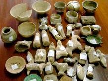 Торговля украденными предметами искусства обогащает Аль-Каиду