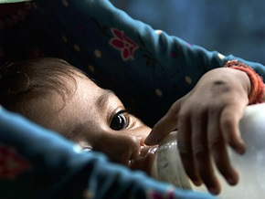 Инфекция в Запорожском детсаду: число госпитализированных возросло
