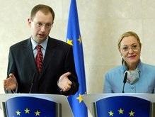 Украина и ЕС подготавливают новый план Плюс