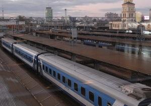 Майские праздники: Укрзалізниця назначила 35 дополнительных поездов