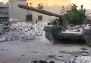 Сирийская армия находится на грани краха из-за нехватки продовольствия и горючего - источник