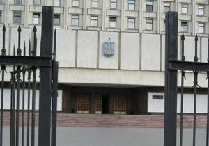 ЦИК требует выделить эфирное время ТРК шести регионов для ведения предвыборной агитации