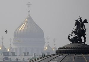 В Москве сегодняшний день стал самым жарким за последние 130 лет