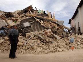 Италия проведет саммит G8 в городе, пострадавшем от землетрясения