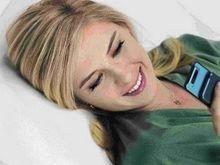 Шарапова стала лицом Sony Ericsson