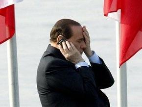 The Daily Telegraph опубликовала рейтинг самых скандальных выходок Берлускони