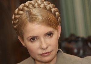 Тимошенко не считает  невежество  Януковича самой большой проблемой Украины