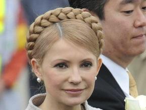 Тимошенко по-прежнему рассматривает Россию как кредитора