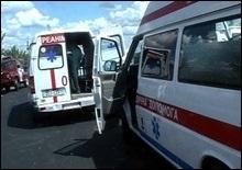 В аварии в Полтавской области погибли граждане Украины и России