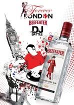 Прикоснись к атмосфере клубного Лондона с джином Beefeater и агентством Euro RSCG 4D