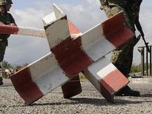 В Абхазии введено военное положение