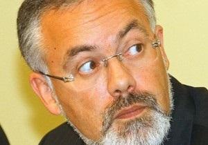 Табачник обещает вернуть в украинские учебники термин Великая Отечественная война