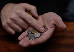 В Украине задолженность по зарплате сокращается - Госстат