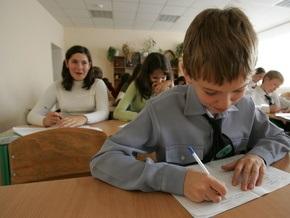 Вакарчук: В Крыму лишь семь украинских школ