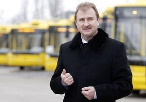 Сегодня в Киеве на маршруты вышли новые троллейбусы и автобусы