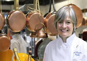 Новости ресторанного бизнеса: World s 50 Best Restaurants назвал лучшую женщину-шеф-повара мира