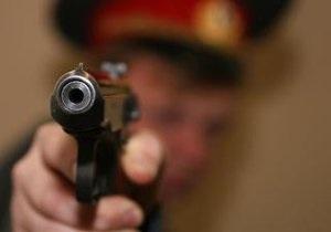 Сержанта милиции, застрелившего жителя Херсонской области, уволили со службы