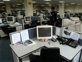 В Украине резко упал спрос на новых сотрудников