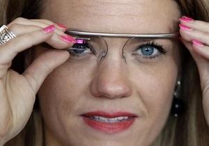 Альтернатива Google Glass -  Умные  контактные линзы. Ученые работают над альтернативой Google Glass