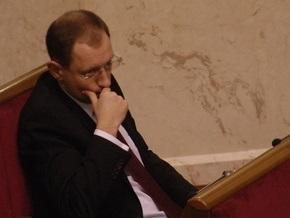 Яценюк попросил Литвина ввести в строй Раду-3