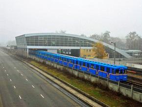 У Кличко заявили, что поезда в киевском метро будут ходить реже