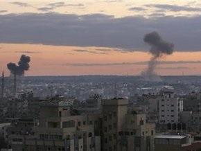 Израиль признает, что использовал фосфор в ходе операции в Газе