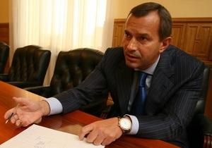 Клюев поручил обеспечить бесперебойные поставки продовольства в магазины во время похолодания