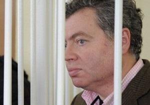 Адвокат: Корнийчука отпустили под подписку о невыезде