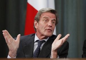 МИД Франции заявил, что Иран не получал нового предложения по обмену урана