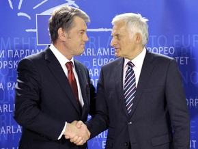 Соглашение об ассоциации: Президент Европарламента пообещал поддержать Украину