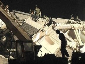 Землетрясение в Китае: Пострадали более 15 тыс. человек