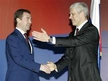 Сербия простила России оскорбительный комментарий в Вестях