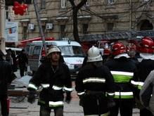 В больнице на Прикарпатье взорвался газ: двое погибших