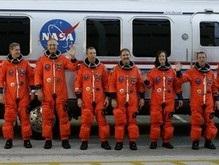NASA снова перенесло запуск шаттла Atlantis