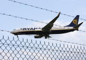 В мае рост международных пассажирских авиаперевозок составил почти 7%