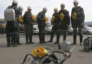Число погибших на российской шахте возросло до 60 человек