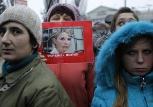 Щербань - Власенко - В ГПУ обвиняют защиту Тимошенко в нежелании участвовать в следственных действиях по делу Щербаня