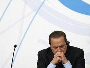 МИД Италии обвинил журналистов в дискредитации Берлускони