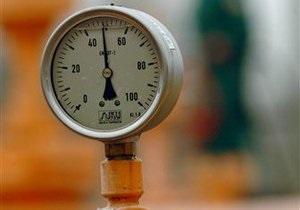 Украина на прошлой неделе удвоила импорт российского газа