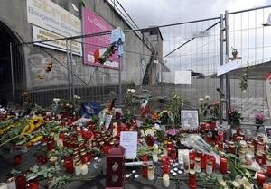 Число погибших в давке на Love Parade достигло 21 человека