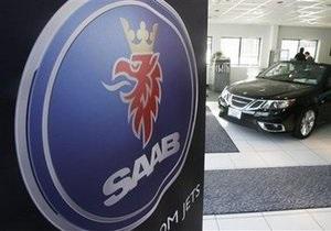 Голландская компания полностью расплатилась за торговую марку Saab