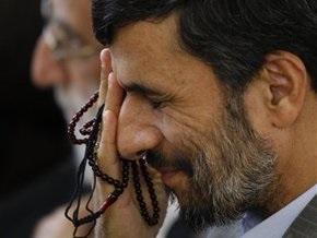 Die Pressе: В Иране найдены доказательства изнасилований оппозиционеров